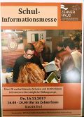 Schulinformationsmesse bad Radkersburg 2017 © Barbara Siegl